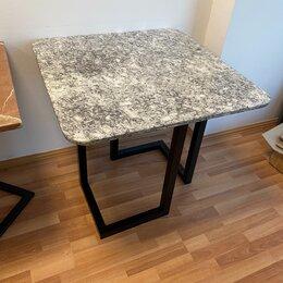 Столы и столики - Стол из натурального камня, 0