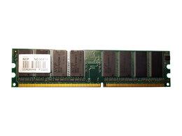 Модули памяти - Оперативная память 256 МБ DDR2 400 МГц NCP, 0