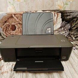 Принтеры, сканеры и МФУ - Принтер,Картриджи HP, 0
