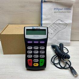 POS-системы и периферия - Универсальный пинпад Pin-Pad VeriFone 1000SE. Т4386., 0