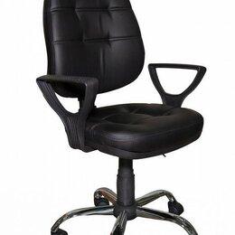 Компьютерные кресла - Кресло компьютерное Престиж поло H, 0