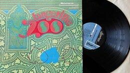 Виниловые пластинки - The Tangerine Zoo - The Tangerine Zoo '68…, 0