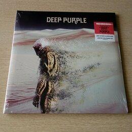 Виниловые пластинки - Deep Purple - Whoosh! 2020 2LP Лиловый Винил - Пластинка, 0