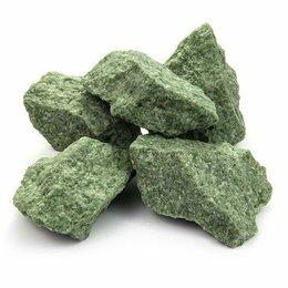 Камни для печей - Жадеит колотый для бани и сауны (фракция 60-150…, 0