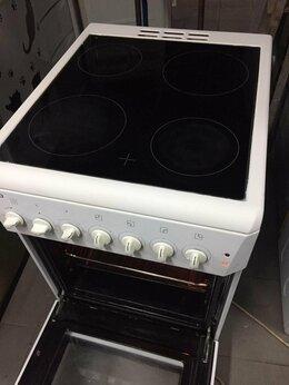 Плиты и варочные панели - Плита стеклокерамическая, 0