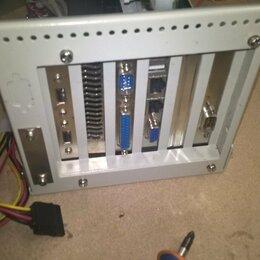 Промышленные компьютеры - Промышленный на IEI pcisa-9652-r10, 0