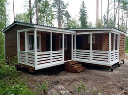 Готовые строения - Гостевые домики от Ск Муром, 0