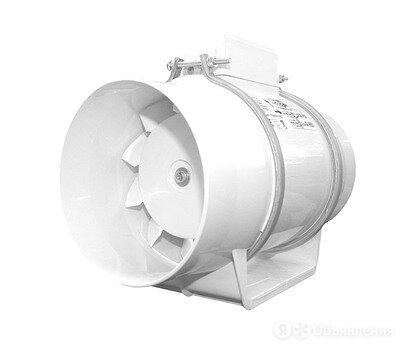 Канальный круглый вентилятор Ballu FLOW 160 по цене 9964₽ - Промышленное климатическое оборудование, фото 0