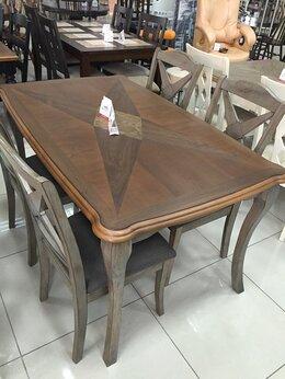 Столы и столики - Стол  с рисунком 150х90, Малайзия, 0