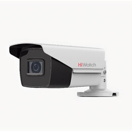 Камеры видеонаблюдения - DS-T206S 2Мп цилиндрическая HD-TVI видеокамера, 0