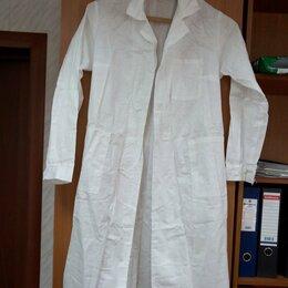 Одежда - Халат медициский , 0