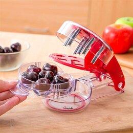Посуда - Прибор для удаления косточек из вишни, 0