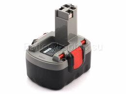 Аккумуляторы и зарядные устройства - Aккумулятор Bosch 2607335275, 2607335711 (14.4V…, 0