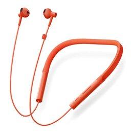 Наушники и Bluetooth-гарнитуры - Наушники Xiaomi Mi Collar Headset Bluetooth…, 0