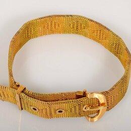 Браслеты - Золотой браслет. Царизм. 56 проба, 0