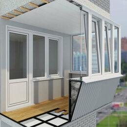Окна - Вынос балкона, 0