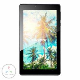 Планшеты - Планшет Digma Optima Prime 3G 4GB черный (Black), 0