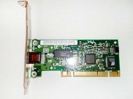 Сетевые карты и адаптеры - LAN_10-100Mb PCI, 0