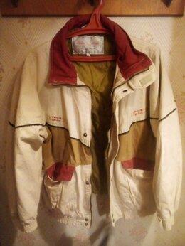 Куртки - Куртка мужская, чистый хлопок, пр-во Корея,…, 0