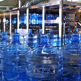 Производство - Действующий завод по разливу бутылированной воды от 05 до 19, 0