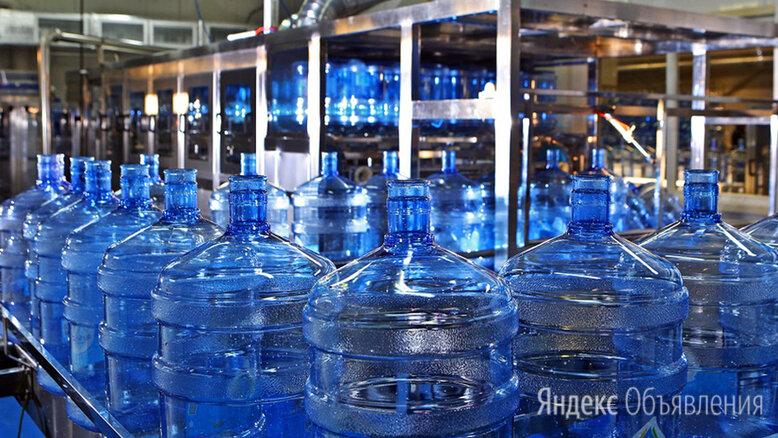 Действующий завод по разливу бутылированной воды от 05 до 19 по цене 56000000₽ - Производство, фото 0
