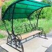 Беседка садовая по цене 19900₽ - Комплекты садовой мебели, фото 13