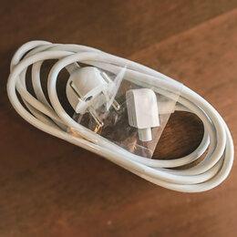 Компьютерные кабели, разъемы, переходники - Удлинитель для адаптера питания Apple, 0