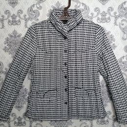 Куртки - Куртка демисезонная новая, 0