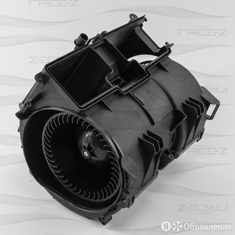 Вентилятор отопителя FREE-Z KS0165 по цене 6649₽ - Отопление и кондиционирование , фото 0