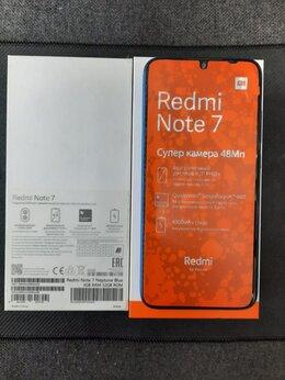 Мобильные телефоны - Redmi Note 7, 0