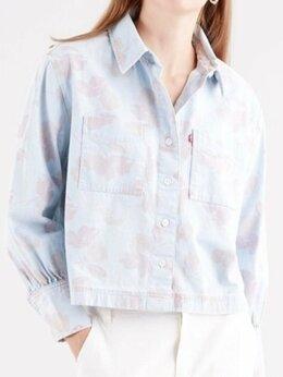 Блузки и кофточки - Рубашка Levi's оригинал, 0