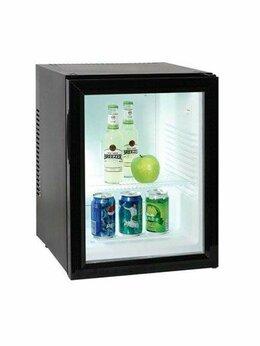 Холодильные шкафы - Шкаф холодильный Gastrorag BCW-40B, 0