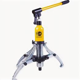 Съёмочный инструмент - Съемник гидравлический DYF-5Т, 0