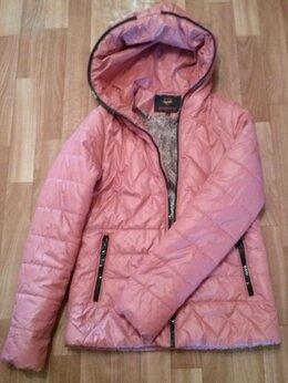 Куртки - Новая куртка, 0