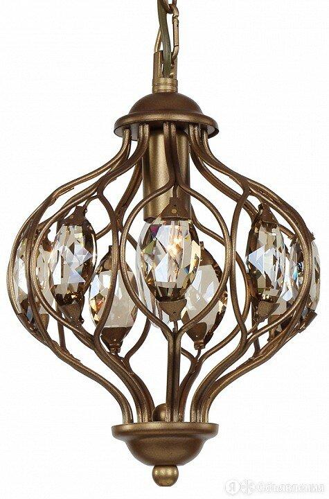 Подвесной светильник Favourite Fes 1382-1P по цене 10340₽ - Люстры и потолочные светильники, фото 0