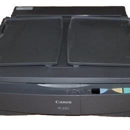 Копиры и дупликаторы - Продам копировальный аппарат Canon FC 220, 0