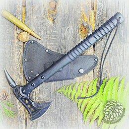 Топоры - Топор Tomahawk Chekan тактический, туристический, 0