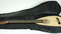 Акустические и классические гитары - Трэвел гитара Hora S1125 Travel, 0