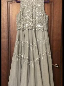 Платья - Платье вечернее , миди, ASOS 48 размер, 0