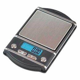 Весы ювелирные - Весы высокой точности Pocket Scale ML-A03, 0
