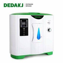 Приборы и аксессуары - Кислородный концентратор dedakj DE-2A, 2L-9L (новый), 0