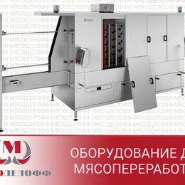 Прочее оборудование - Машина для мойки полок и паллет LUREA TSP/TEP 100  , 0