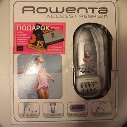 Эпиляторы и женские электробритвы - Rowenta, 0