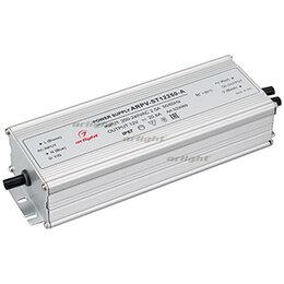 Блоки питания - Блок питания ARPV-ST12250-A (12V, 20.8A, 250W) (ARL, IP67 Металл, 3 года), 0