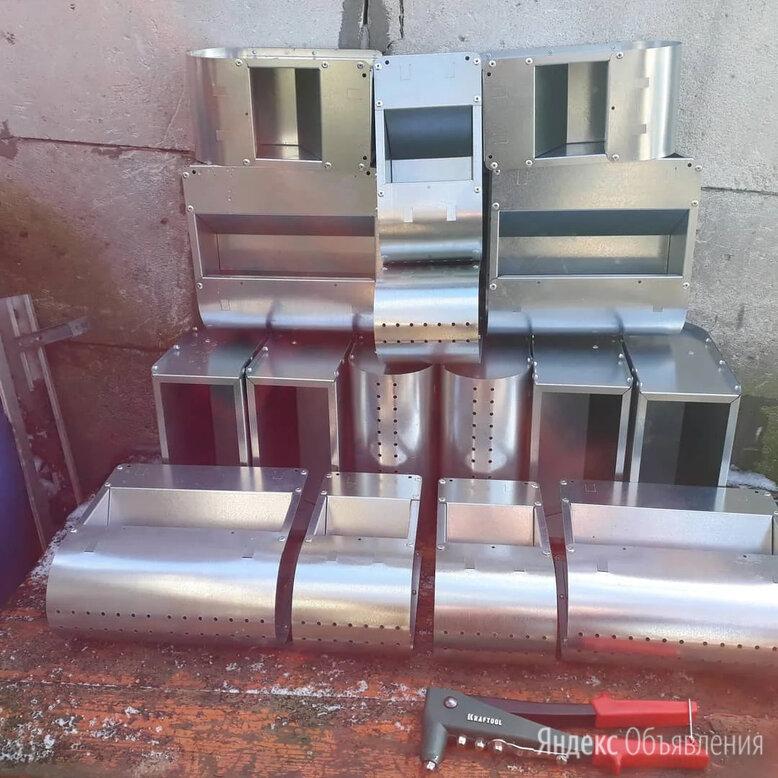 Бункерные кормушки для кроликов высокого качества по цене 350₽ - Миски, кормушки и поилки, фото 0