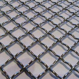 Металлопрокат - Сетка рифленая ГОСТ 3306-88 для грохотов, 0