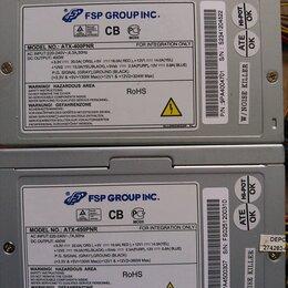 Блоки питания - Блоки питания 400-450W, 0