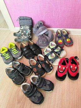 Кроссовки и кеды - Обувь для мальчиков , 0