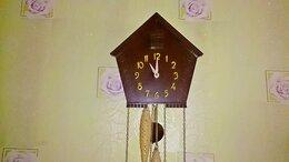 Модели - Часы с кукушкой Маяк (СЧЗ) 70-х годов., 0