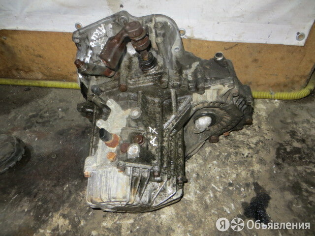 МКПП 1.5 16кл. Hyundai ELantra 96-00 (4300028001) по цене 7500₽ - Трансмиссия , фото 0
